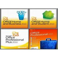 Buy cheap Office 2010 Pro Plus Microsoft Office Product Key Codes Online Activation from wholesalers