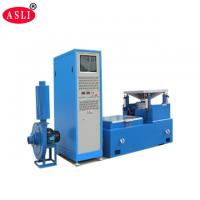 Buy cheap ES-3 Vibration Testing Machine Vibration Test Equipment for Auto Parts from wholesalers