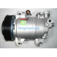 Buy cheap brand new air conditioner compressor Zexel DKS17D for PATHFINDER (R51) 2.5 dCi 4WD 92600EB01A product