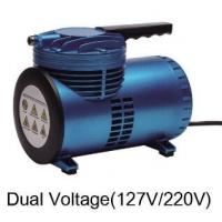 Buy cheap CE Approved Small Portable Air Compressor , Oil Free Air Compressor TC-06A from wholesalers