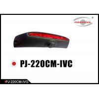 Electronic IP68 Digital Brake Light Camera High With Mini 4 - Pin Connector