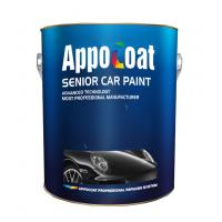 Buy cheap Auto Refinish- 2K Solid Colour Topcoat(Paint) Appocoat from wholesalers