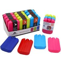 Buy cheap Insulated Colorful Mini Ice Packs , Small Cool Packs Environment HDPE Materials product