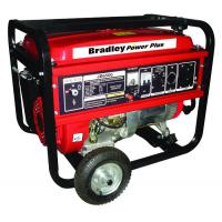 Buy cheap Three phase brushless two bearing generator from wholesalers