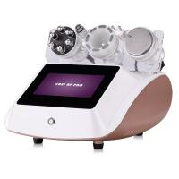 Buy cheap Cellulite Removal Slimming Home Beauty Machine With Vacuum RF PDT Cavitation from wholesalers