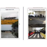 Buy cheap Stationary Under Vehicle Surveillance System 5000*2048 Pixels Resolution Image from wholesalers