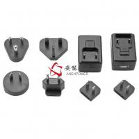 Buy cheap 24W Series 12V2A 124V1A Medical Power Adapters With Detachable Plug, Meet IEC60601 Standard from wholesalers