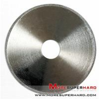 Buy cheap Electroplated Diamond Saw Blades Dry Circle Cutting Disc from wholesalers