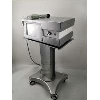 Buy cheap eswt machine eswt edelectric shock wave therapy equipment for plantar fasciitis product