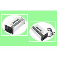 Buy cheap Large Charging Current 80A 12V Smart Charger For SLA Batteries 5.5KG Portable product
