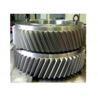 Buy cheap Large Steel Castings Sand Casting Parts Anti Rust Oil Or Painting Surface from wholesalers