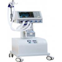 Buy cheap Hospital Medical Ventilator Machine With Automated Self Checking Function from wholesalers