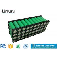 Buy cheap Customized 48v 20ah Lifepo4 Battery Pack 2000 Cycles Life Time from wholesalers