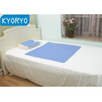 Buy cheap Hot Weather Sleeping and Lying Cooling Gel Bed Mattress for baby , adult from wholesalers
