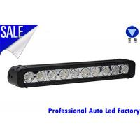 Buy cheap BB-SL100(Epistar/CREE Signal low Led Light Bar)-80W from wholesalers