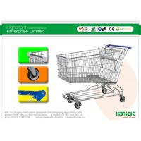 Buy cheap Childrens Metal Shopping Trolley , 45L To 240L HBE-DY-270L from wholesalers