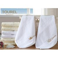 Promotional Gift application 30x30 32x32 35x35 cm size Luxury Face Towel for Hotel