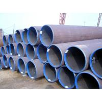 Buy cheap cold drawn precision seamless carbon steel pipe astm sa106 gr.b from wholesalers