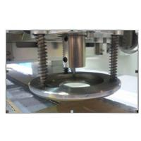 Buy cheap synthetic rubber gasket making equipment from wholesalers