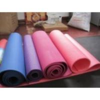Buy cheap Eco-friendly EVA yoga mat/ Yoga exercise mat from wholesalers