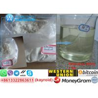 Buy cheap Primobolan Depot Injectable Anabolic Steroids Methenolone Enanthate Raw Steroid Powder product