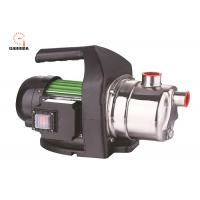 Buy cheap High Performance Garden Jet Pump 1000W 12 Month Warranty For Ponds / Pools from wholesalers