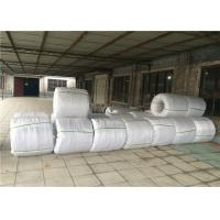 Buy cheap Pvc Coated Steel Wire Rope In Big Rod Anti - Aging UV Protect from wholesalers