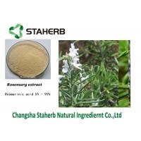 Buy cheap Ursolic Acid Rosemary extract Pure natural plant extracts 77-52-1 from wholesalers