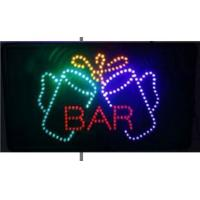 Buy cheap 5V dot matrix led RGB programmable 1903/6803/WS2801 led signage outdoor colorchange advertising signs building decoraion from wholesalers