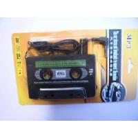 Buy cheap CD Car Cassette Adaptor from wholesalers
