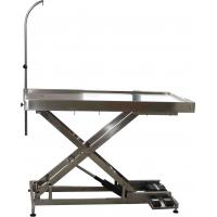 Buy cheap Foldable Veterinary Surgery Table For Clinic Examination With Electric Operating product