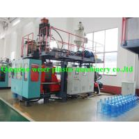 Buy cheap PA , PS Plastic Film Making Machine , Hollow Blown Film Extrusion Machine from wholesalers