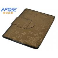 Buy cheap Inner Soft Folio Leather Amazon Kindle Protective Case Rugged , Lightweight from wholesalers