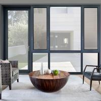 Buy cheap Energy Saving Aluminium Casement Windows Customized Size For Residential from wholesalers
