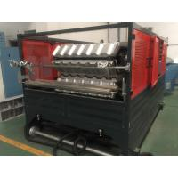 Buy cheap Plastic Sheet Production Line Plastic Vacuum Forming Machine For Plastic Roof Tile Making from wholesalers