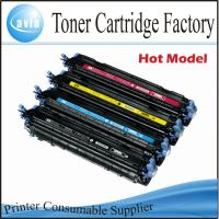 Buy cheap Laser Color New Toner Cartridge Q6000A Q6001A Q6002A Q6003A Series for HP 2600 from wholesalers