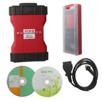 Buy cheap Multi-language Ford VCM II with 8GB tf card and IDS V84 software Support 1996 ~ 2013 Ford from wholesalers