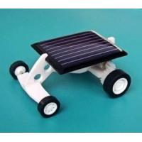 Buy cheap Solar Car Toy from wholesalers
