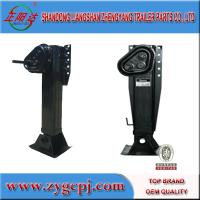 Buy cheap semi trailer landing gear outside gearbox landing gear from wholesalers