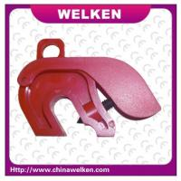Buy cheap Toggle Switch Used, Install Easily, Red Multi-mini Breaker Lockout Devices from wholesalers