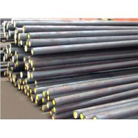 Buy cheap Solid Carbon Steel Round Bars ASTM A36 / A36M - 08 , Dull / Rounded Edges from wholesalers