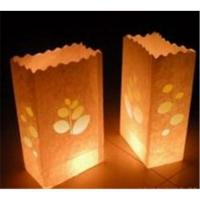 Buy cheap Candle bags from wholesalers