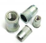 Buy cheap 304 Flat Head Threaded Rivet Nut Insert Nutsert Rivet Nut Assortment Kit M3 M4 M5 M6 M8 M10 from wholesalers