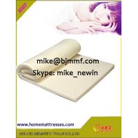 Buy cheap Comforter Memory Foam Mattress Topper from wholesalers