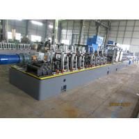 Buy cheap High Efficiency Stainless Steel Tube Mill Former TIG Welding Type from wholesalers