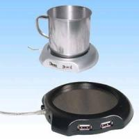 Buy cheap USB Cup Warmers/USB Coffee Warmer from wholesalers