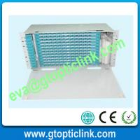 Buy cheap Fiber Distribution Frame Patch Panel ODF from wholesalers