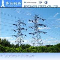 Buy cheap Power Transmission Steel Tower from wholesalers