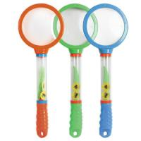 Buy cheap Oversized Bug Keeper Childrens Magnifying Glass For Further Study from wholesalers