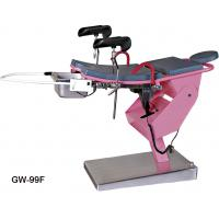 Buy cheap Electric parturition Surgical Operating Table , gynaecological examination table from wholesalers